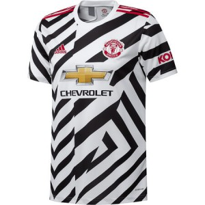 ADIDAS MANCHESTER UNITED MAILLOT THIRD 2020/2021