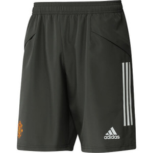 ADIDAS MANCHESTER UNITED WOVEN SHORT GRIS 2020/2021