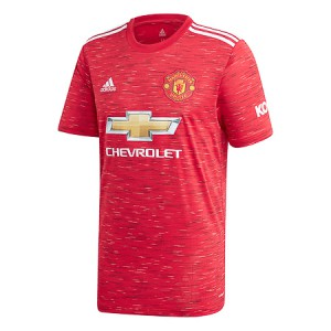 ADIDAS MANCHESTER UNITED MAILLOT DOMICILE 2020/2021