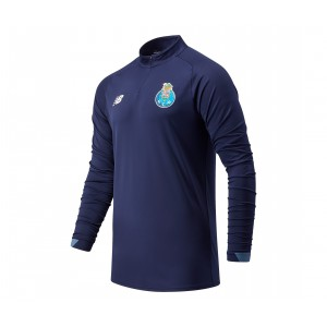 NEWBALANCE FC PORTO TRG TOP MARINE 2020/2021
