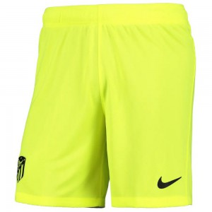 NIKE ATLETICO MADRID SHORT THIRD 2020/2021