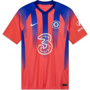 NIKE CHELSEA MAILLOT THIRD 2020/2021