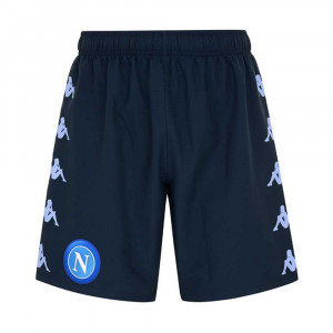 KAPPA NAPOLI SHORT THIRD 2020/2021