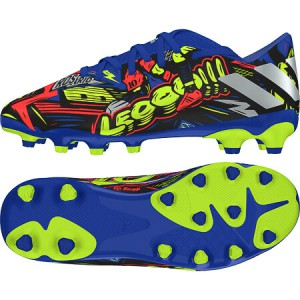 ADIDAS NEMESIS MESSI 19.3 MG JUNIOR