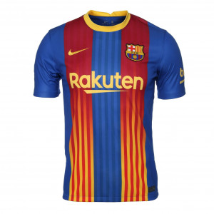NIKE BARCELONE MAILLOT THIRD 2020/2021