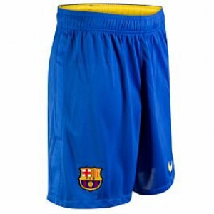 NIKE BARCELONE SHORT THIRD 2020/2021