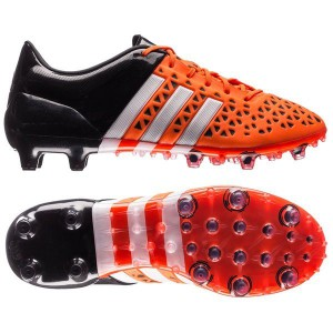ADIDAS ACE 15.1 FG/AG ORANGE