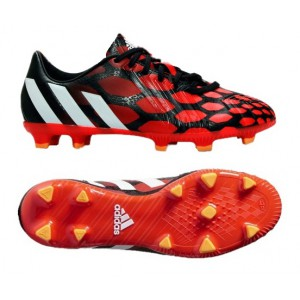 ADIDAS P ABSOLADO INSTINCT FG JUNIOR NOIR