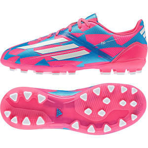 ADIDAS F10 AG JUNIOR ROSE