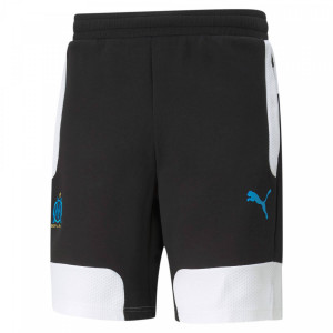 PUMA OM CASUAL SHORT NOIR 2021