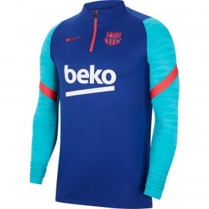 NIKE BARCELONE TRG TOP ROY 2021