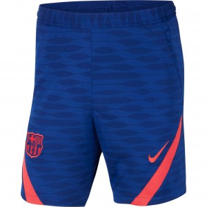 NIKE BARCELONE TRG SHORT ROY 2021