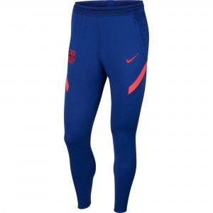 NIKE BARCELONE TRG PANT JUNIOR ROY 2021