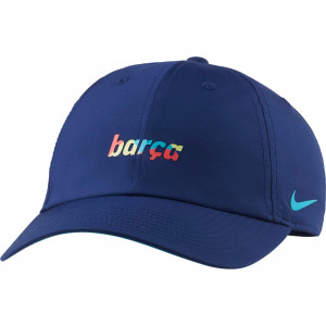 NIKE BARCELONE CASQUETTE ROY 2021