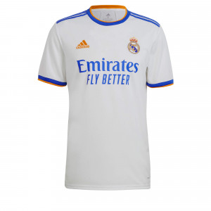 ADIDAS REAL MADRID MAILLOT DOMICILE 2021/2022