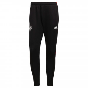 ADIDAS MANCHESTER UNITED TRG PANT NOIR 2021/2022