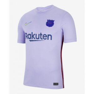 NIKE BARCELONE MAILLOT EXTERIEUR 2021/2022