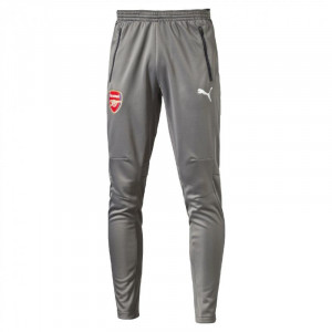 PUMA ARSENAL TRAINING PANT GRIS 2016/2017