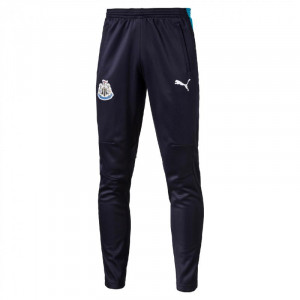 PUMA NEWCASTLE TRAINING PANT MARINE/CIEL 2016/2017